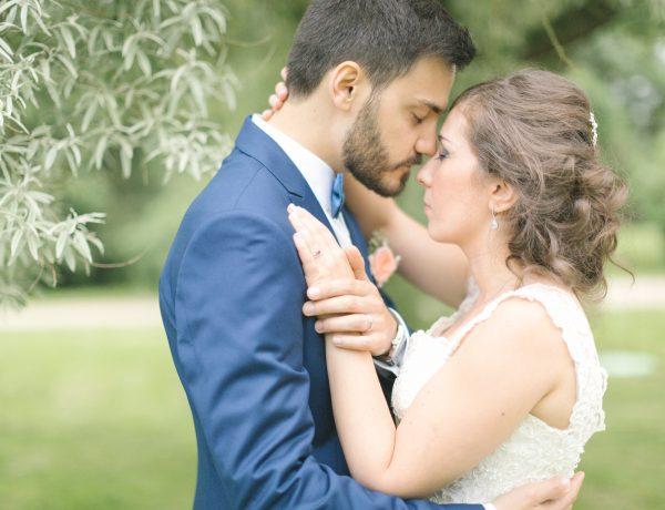 la ferme du grand chemin, nicolas saurin, photographe mariage paris