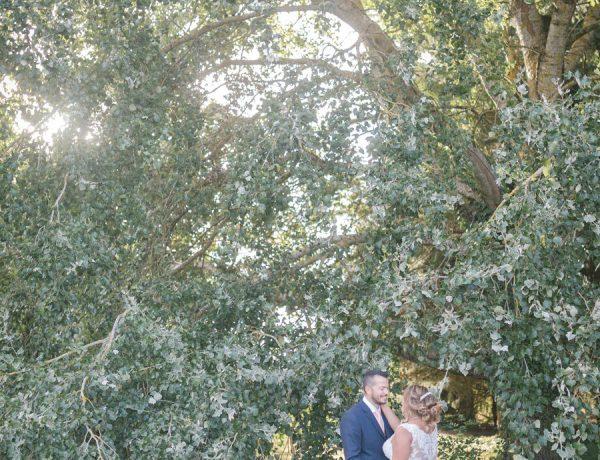 ferme de genievre, mariage